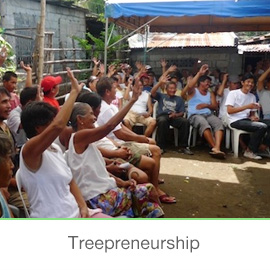 The Treepreneur Project