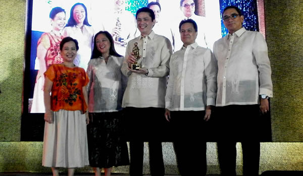 Unilever Philippines Recognized as World Water Day Awardee