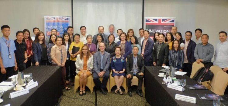 Partnership, technology, and social awareness as key isssues in the the Philippine Water Sector