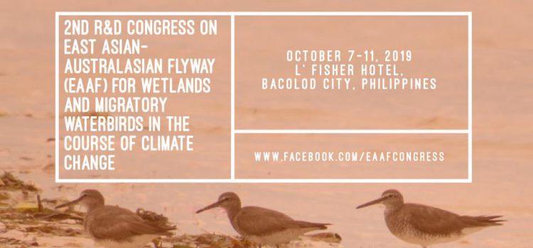 EAAF Congress 2019