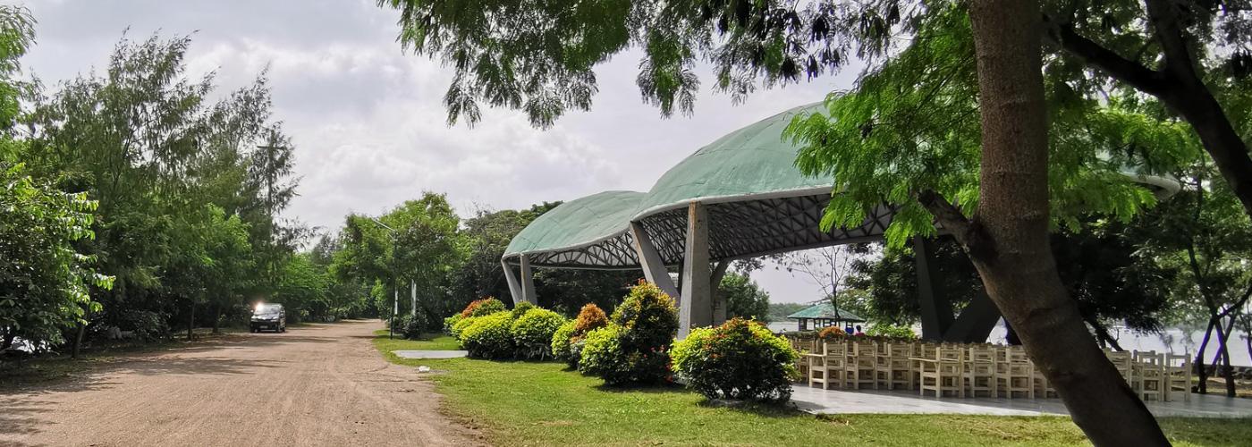 Las Piñas - Parañaque Wetland Park