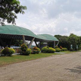 The Las Pinas Paranaque Wetland Park