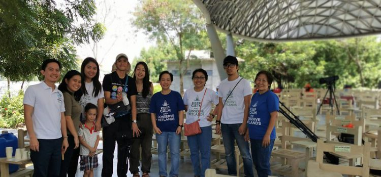 SCPW celebrates World Migratory Bird Day and Urban October