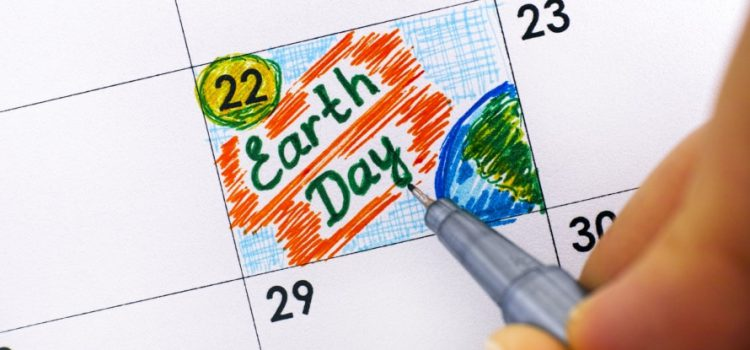 SCPW celebrates Earth Day 2020